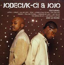 Jodeci - Icon [New CD]