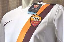 AS ROMA Shirt Away 2014-2015 Sz Medium Un-Opened Bag *Adult (New)