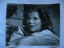 Return from the Ashes Samantha Eggar, Maximilian Schell 1965 movie photo