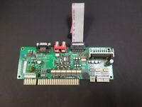 NAMCO SYSTEM 246 JAMMA (B) JVS ARCADE GAME I/O INTERFACE CIRCUIT BOARD PCB