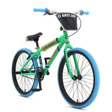 Sold Out - New In Box! 2020 SE Bikes SO CAL Flyer GREEN 24 PK Ripper