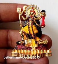 Kali Maa Vaishno Mata Durga metal Idol - Murti - Statue - Energized INDIA