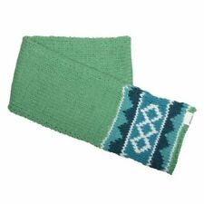 CHAOS adults scarf Cousy, Emerald, One size