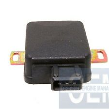 Throttle Position Sensor Original Eng Mgmt 9923