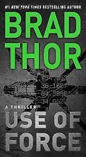 Use of Force: A Thriller [16] [The Scot Harvath Series]