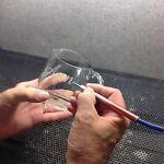 GLASS ART ETCHING