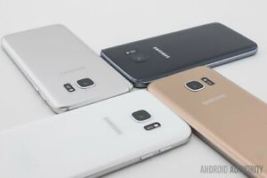 "Brand New Sealed Box Samsung Galaxy S7 G930F Global 32G 5.1"" Unlocked Smartphone"