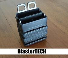 Fast Mag Holder Double Nerf Blaster Magazine Clip 7.62
