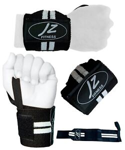 Wrist Wraps Hand Support Weight lifting Training Gym Straps Weight Lifting