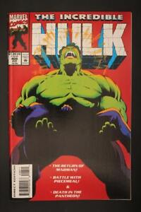 Incredible Hulk #408 - NEAR MINT 9.8 NM - Marvel Comics