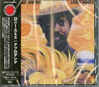 LONNIE SMITH-AFRO-DESIA-JAPAN CD Ltd/Ed C65