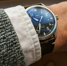 IWC Pilot's Watch Mark XVI - Excellent Condition