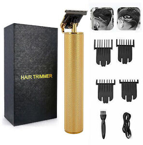 Hair Lineup Ornate For Men Cordless Electric Wireless Cutting Trimmer Set Barber