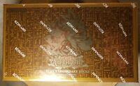 Yugi's Legendary Decks Yu-Gi-Oh! Trading Card Game Konami Sealed 2015