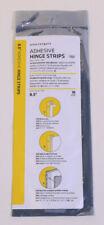 Pina Zangaro Adhesive Hinge Strip 8.5In 10Pk