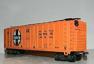 Bachmann 51' Plug Door Boxcar Reefer San Francisco Railway  Rd# SFRC 55360 -  HO