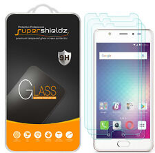 3X Supershieldz BLU LIFE ONE X2 Tempered Glass Screen Protector Saver