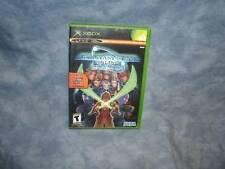 Phantasy Star Online: Episode I & II  (Xbox, 2003)