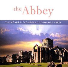 The Abbey: the Monks & choirboys of Downside Abbey; + BONUS choral CD!
