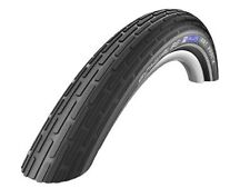 "Schwalbe Fat Frank Tyre - 26 x 2.35"" BLACK - Cargo or Cruiser Bike Balloon Tyre!"