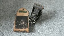 Kodak Vest Pocket Special Camera & Case