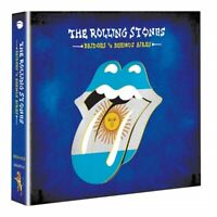 The Rolling Stones - Puentes a Buenos Aires Nuevo DVD