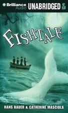 Fishtale by Hans Bauer and Catherine Masciola (2012, CD, Unabridged)