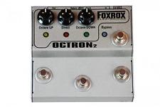 Foxrox Electronics Octron 2 Octave