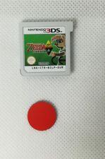 The Legend Of Zelda: A Link Between Worlds   Nintendo DS   3DS   gebraucht