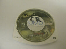 Dead to Rights: Reckoning psp game only