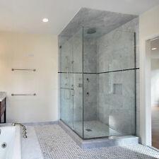 "18""X18"" Bianco Carrara Polished Marble Tile Floor Wall $6.00 sq/ft - 405 S/F"