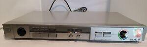 Sony XV-5000W Video Color Corrector