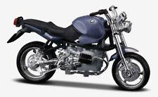 Bburago Motorrad BMW R1100R blau - 1:18 - NEU in OVP