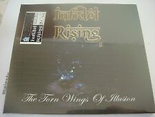 INFIDEL RISING-The Torn Wings of Illusion DIGI +2 BONUS 2016 SEALED
