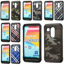 Asmyna Patterned Mobile Phone Cases & Covers for LG