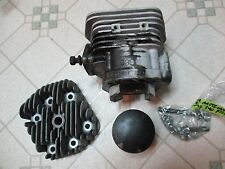 99 Arctic Cat Jag 340 Snowmobile Cylinder Piston & Head 97 98 00 ? Mag