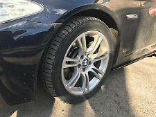 BMW F10 F11 M Performance CARBON Side skirts spoiler Skirt sideskirt sideskirts