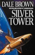 Silver Tower, Brown, Dale, Very Good Book