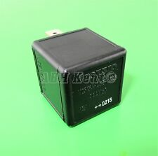 108-Volvo (90-15) Multi-Use 5-Pin Black Relay 9441160 V23134-A52-X345 Portugal