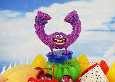 Disney Pixar Monster Inc University Art Figure DIORAMA Cake Topper K1102_W