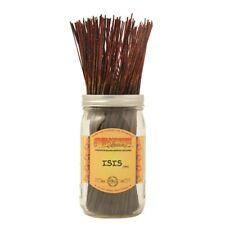 Wildberry ISIS Incense 10 sticks Tonka Vanilla Lily Apple Peach Jasmine Clove