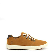 Timberland Hombre Zapatos Ashwood Park Alphine Oxford Cuero Zapatillas