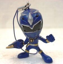 "POWER RANGERS DINO THUNDER "" BLUE danglars Swing collection 1"" BANDAI 2005"