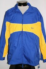 TYR Waterpolo Mens XL X-Large Nylon lightweight Jacket