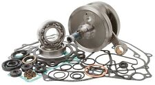 Hot Rods Complete Bottom End Kit KX250F 2010 Crank Gaskets Bearings Seals