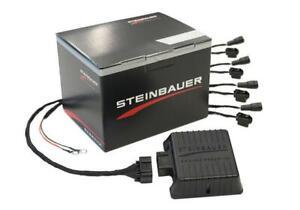 Steinbauer tuning box - On/Off Switch