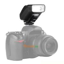 Viltrox Jy-610 Ii On-camera Speedlight Flash For Nikon Canon Sony Dslr Camera