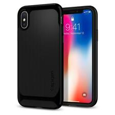Spigen For Apple iPhone X Neo Hybrid Shockproof Case TPU Bumper Slim Cover