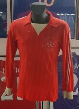 Maillot jersey trikot maglia shirt france PSG ventex adidas lao laos worn porté