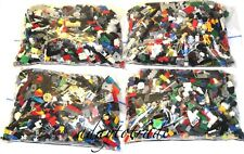 LEGO Bundle - 500g  MIXED LEGO SMALL Parts / Pieces Good Value
